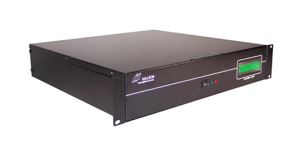 Servidor NTP NTS-4000-R