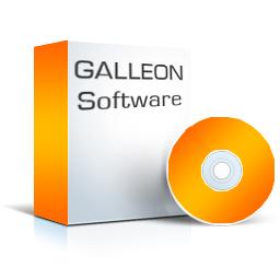 galeão-software