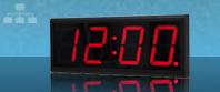 Relógio IP