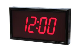 O que está incluído com o Relógio BRG Sincronizado