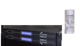 GPS NTP servidor